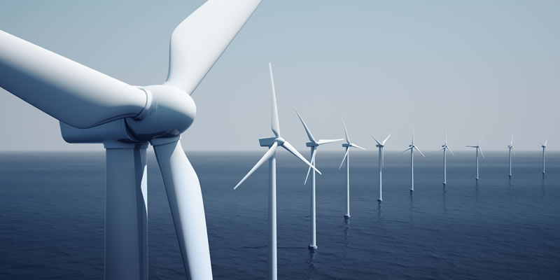 wind power as an energy source